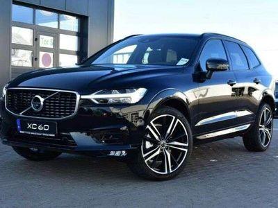 gebraucht Volvo XC60 B5 AWD AT R-Design*360°*LUFT*PANO*ACC*BLIS*