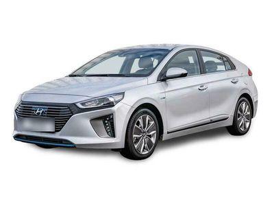 gebraucht Hyundai Ioniq IONIQHybrid 1.6 GDI Style PDC SHZ KAMERA NAVI