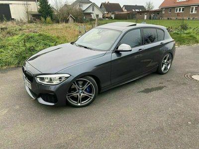 gebraucht BMW M140 Garantie X-Drive Aut. H&K Schieb...