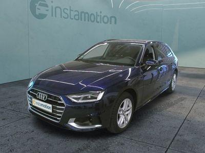 gebraucht Audi A4 A4Avant 30 TDI S-tronic advanced Smartphone