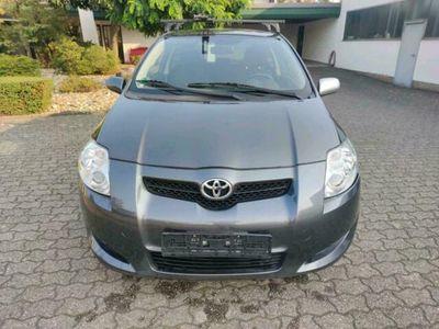 gebraucht Toyota Auris
