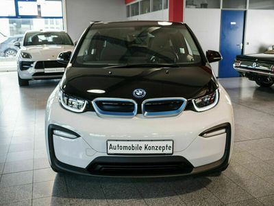 """gebraucht BMW i3 REX,NavPro,AC/DC-schnell,Busin.Paket,RTTI,19"""" als Limousine in Leverkusen"""