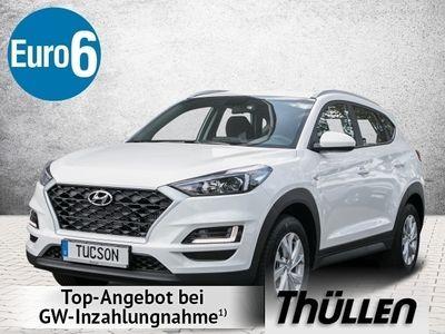 gebraucht Hyundai Tucson FL 1.6 Turbo Navigation Bluetooth Navi