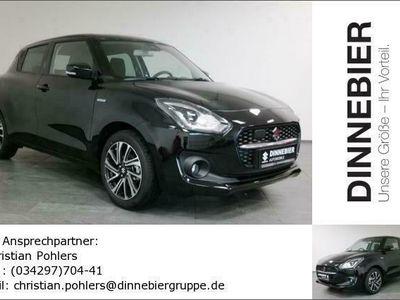 gebraucht Suzuki Swift Comfort+ inkl. 6 Jahre Garantie *deutsches Modell* Neuwagen, bei Autohaus Dinnebier GmbH