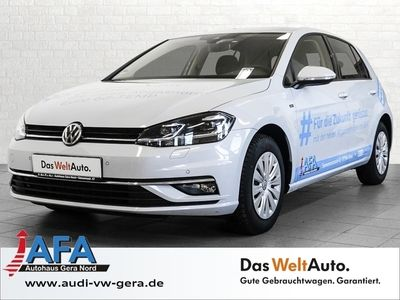 usado VW Golf VII 1,5 TSI Join Navi,ACC,LED,Sitzhzg