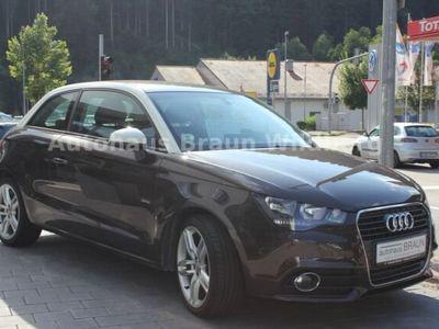gebraucht Audi A1 Ambition Navi