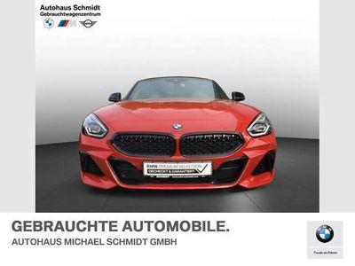 gebraucht BMW Z4 M 40i DAB+HARMAN KARDON+FAHRWERK+