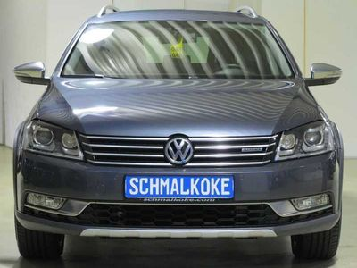 käytetty VW Passat Alltrack Passat Variant TDI2.0 4Mot DSG BMT Xen AHK Navi