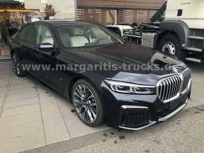 "gebraucht BMW 740 i Limousine/Facelift/M-Paket/20""/GSD/Display"