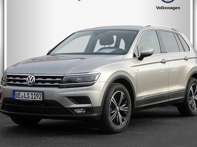 used VW Tiguan Tiguan 1.4 TSI1.5 TSI OPF JOIN LED ACC