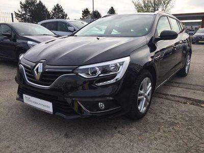 gebraucht Renault Mégane 1.3 Kombi Automatik Business Navigation