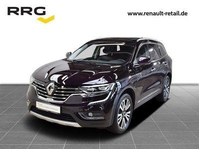 gebraucht Renault Koleos 2.0 DCI 175 FAP INITALE PARIS AUTOMATIK