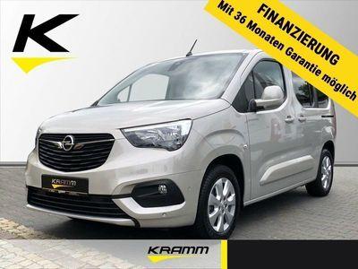 gebraucht Opel Combo Life E INNOVATION 1.5 D EU6d-T Navi Dyn. K