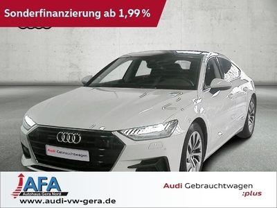 gebraucht Audi A7 Sportback 50 TDI quattro tiptronic Luft,Pano,HD-Matrix,EURO6d-Temp