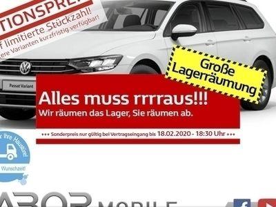 gebraucht VW Passat Variant 1.5 TSI 150 Facelift LED AppC SHZ