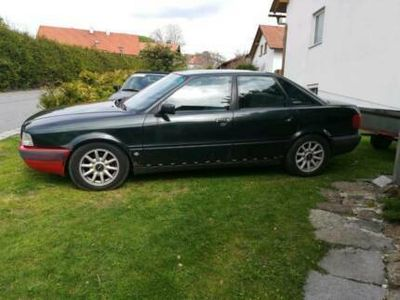 used Audi 80 B4 Quattro