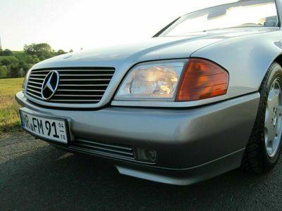 gebraucht Mercedes 300 SL1. Serie Top gepflegt 300SL
