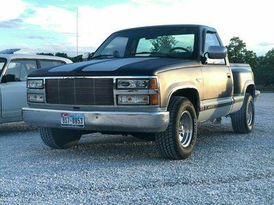 gebraucht Chevrolet C1500 Special Edition