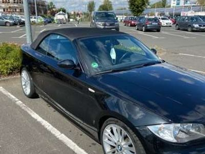 gebraucht BMW 120 Cabriolet 120 i