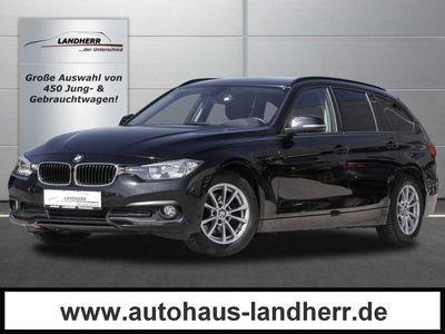 gebraucht BMW 318 d Touring // Navi/PDC/SHZ