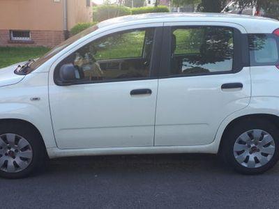 used Fiat Panda Easy 1.2