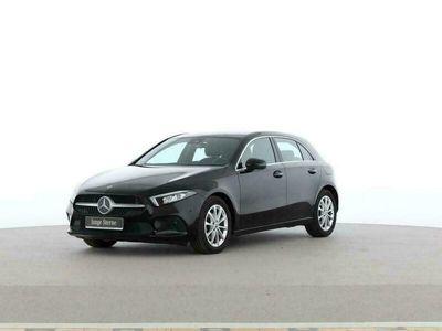 gebraucht Mercedes A180 PROGRESSIVE+RÜCKFAHRKAMERA+SITZHZ+MBUX+++