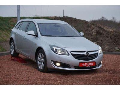 gebraucht Opel Insignia Sports Tourer 2.0 CDTi Automatik AAC Xeno