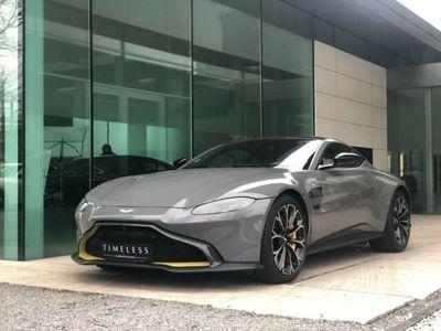 gebraucht Aston Martin Vantage NewUPE 217.400