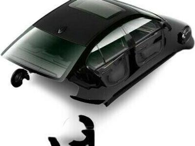 gebraucht BMW 730 730 d Innovationsp. Sport Aut. Komfortsitze HIFI