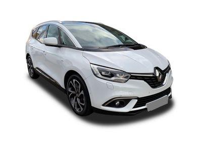 gebraucht Renault Grand Scénic 1.3 Benzin