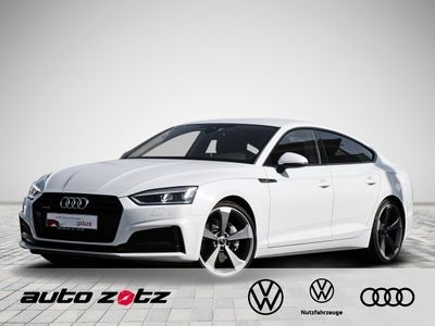 gebraucht Audi A5 Sportback sport 2.0 TFSI quattro Navi LED Klima