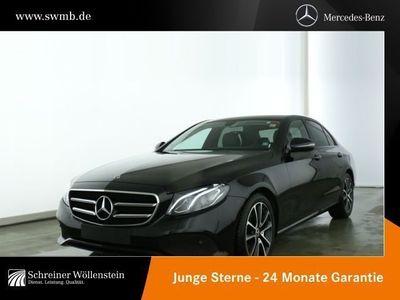 gebraucht Mercedes E220 Avantgarde*LED*Night-P*Parkass*Kamera*9G