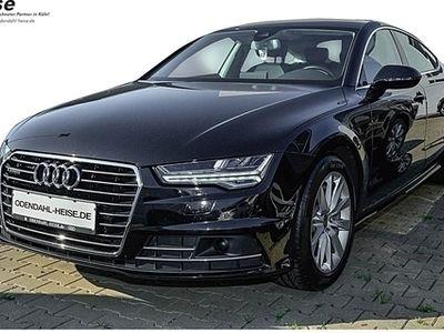 gebraucht Audi A7 Sportback 3.0 TDI quattro S tronic EU6 Klima