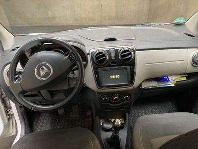 gebraucht Dacia Lodgy dCi 110 Laureate