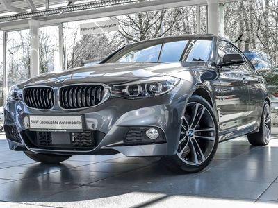 gebraucht BMW 330 Gran Turismo 3er d M Sport Automatic