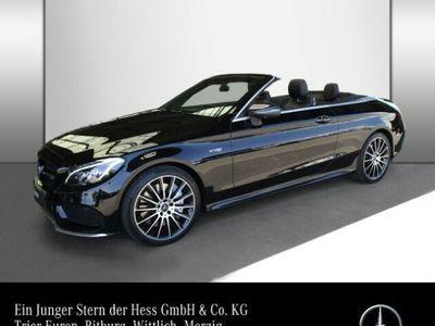 gebraucht Mercedes C43 AMG AMG 4M Comand+Fahrassist.+360°+LED+Memory