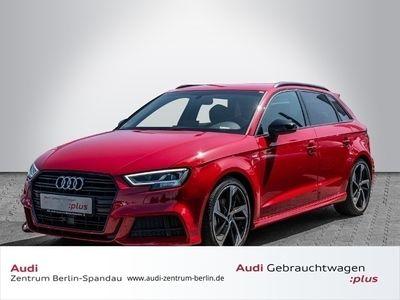 gebraucht Audi A3 Sportback Sport 30 TFSI S tronic *PANO*NAVI*SHZ*