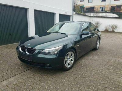 gebraucht BMW 545 I Lim. (E60) HU/AU NEU