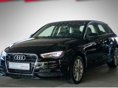 gebraucht Audi A3 Sportback 2.0 TDI S line Selection LED Pano