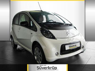 gebraucht Citroën C-zero Tendance Elektro