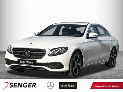 gebraucht Mercedes E220 *Avantgarde*Sportstyle*Schiebedach*LED*