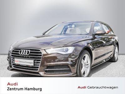 gebraucht Audi A6 Avant 3.0 TDI 160 kW (218 PS) S tronic