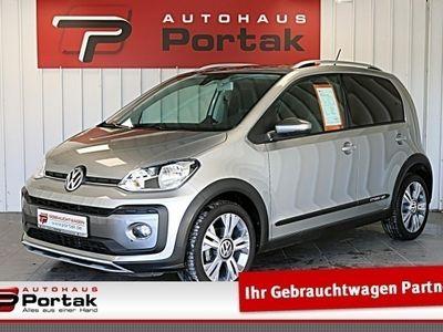 gebraucht VW cross up! 1.0 BMT
