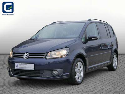 gebraucht VW Touran 1.4 TSI Match *AHK*7-SITZER*PDC*SHZ*