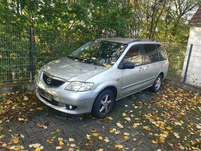 gebraucht Mazda MPV 2.0 Diesel 7 Sitze