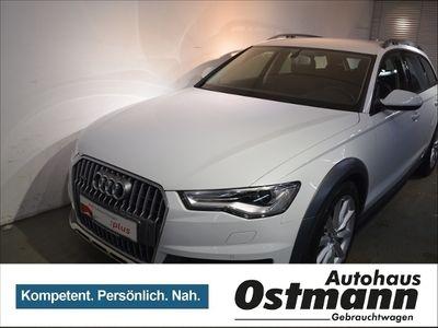 begagnad Audi A6 Allroad 3.0 TDI Quattro AHK*NAVI*EUR6
