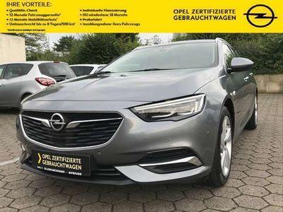 gebraucht Opel Insignia Innovation B ST, Navi, Rückfahrkamera