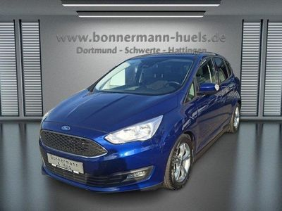 gebraucht Ford C-MAX 1.0 EcoBoost Cool&Connect *PDC hi*Klimaa*