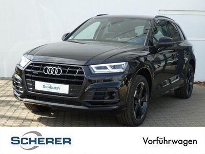 gebraucht Audi Q5 Sport *AHK, LED-Scheinwerfer, MMI Navigation, S li