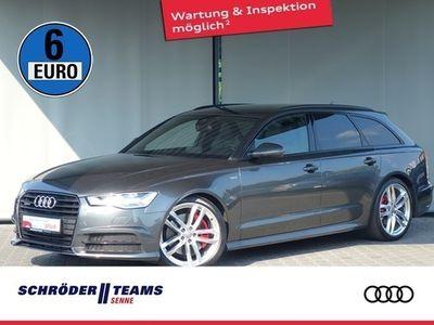 gebraucht Audi A6 Avant